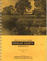 Title Page, Douglas County 1972